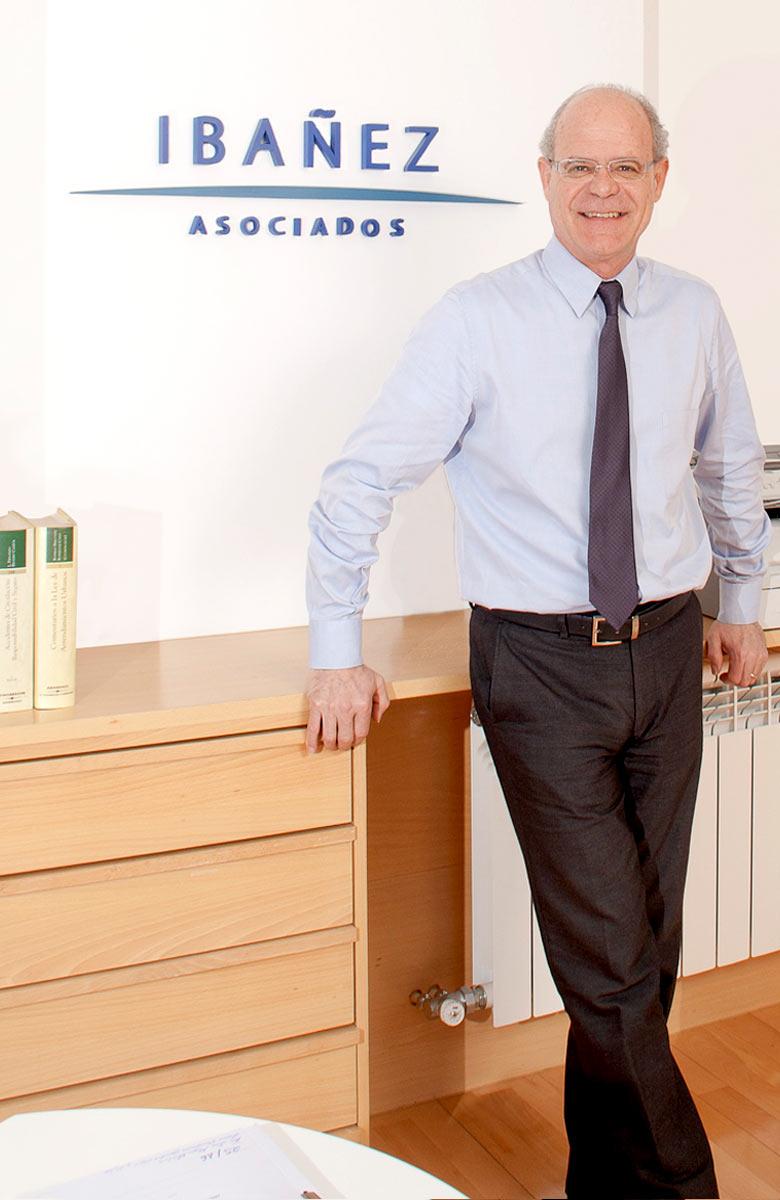 Despacho de Abogados en Granada Ibañez Asociados