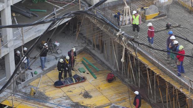 Accidente Laboral… y ahora, ¿qué hago? ¿cómo reclamar?