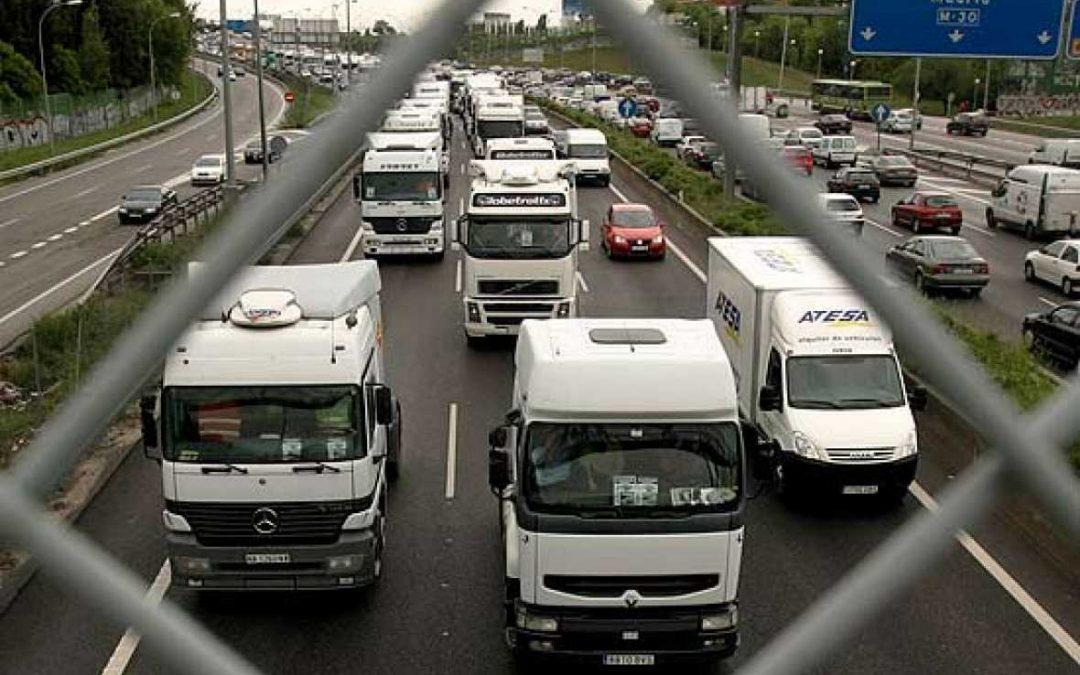 """El """"cártel"""" de los camiones, ¿quién puede reclamar?"""