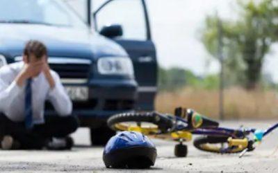 La responsabilidad de los niños y los discapacitados en los accidentes de tráfico